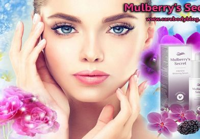 mulberry's secret